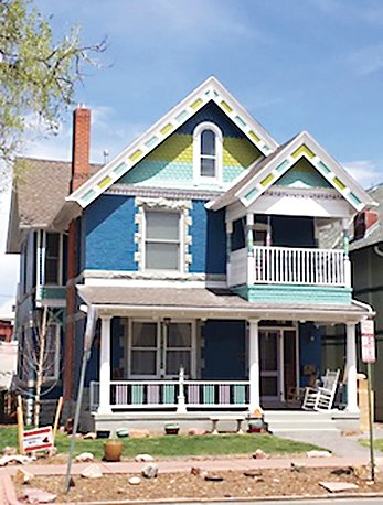 The Historic Baker District will be holding a home tour on Aug. 24.