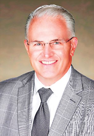 Nick LeMasters will start in his new position as the CEO of the Cherry Creek North Business Improvement District on Nov. 1. He has spent the last 23 years as the general manager of the Cherry Creek Shopping Center.