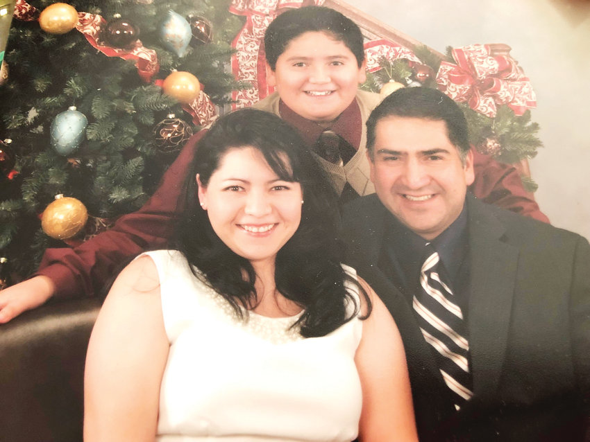 Kendrick Castillo was the only child of John and Maria Castillo. On May 7 the 18-year-old was killed in a school shooting at STEM High School in Highlands Ranch. His mother Maria testified in a Nov. 27 hearing for one of the suspected shooters.