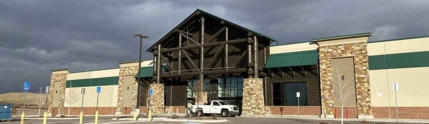 Sportsman's Warehouse will move into the old Gander Mountain building at 18420 Cottonwood Drive. Sportsman's announced it plans to open in February.