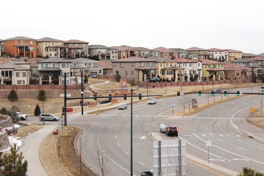 Lone Tree is considering an ordinance to create more transparency between future metro districts and the city. The RidgeGate neighborhood is part of the Rampart Range Metro District, the only active metro district under Lone Tree's approval authority.