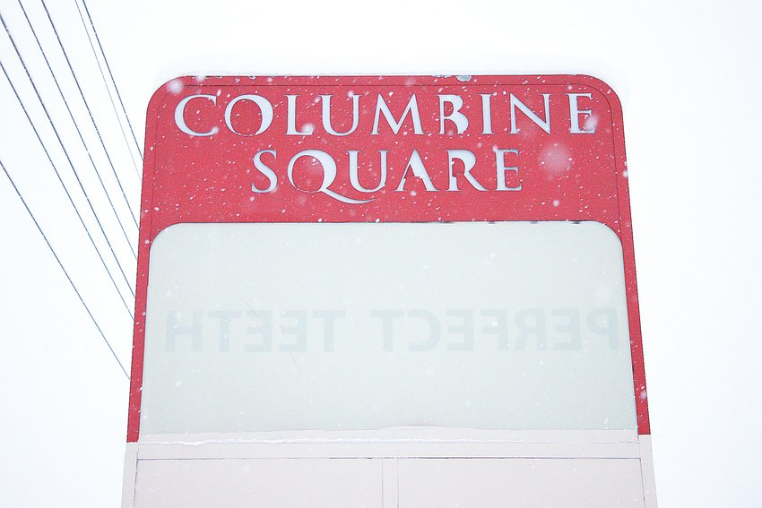 City council repealed the Columbine Square Urban Renewal District on Feb. 4, saying they were fed up trying to get the owners of the former strip mall to help revitalize the area.