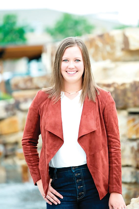 Morgan Brubaker owns Mod Mountain Boutique in downtown Castle Rock.