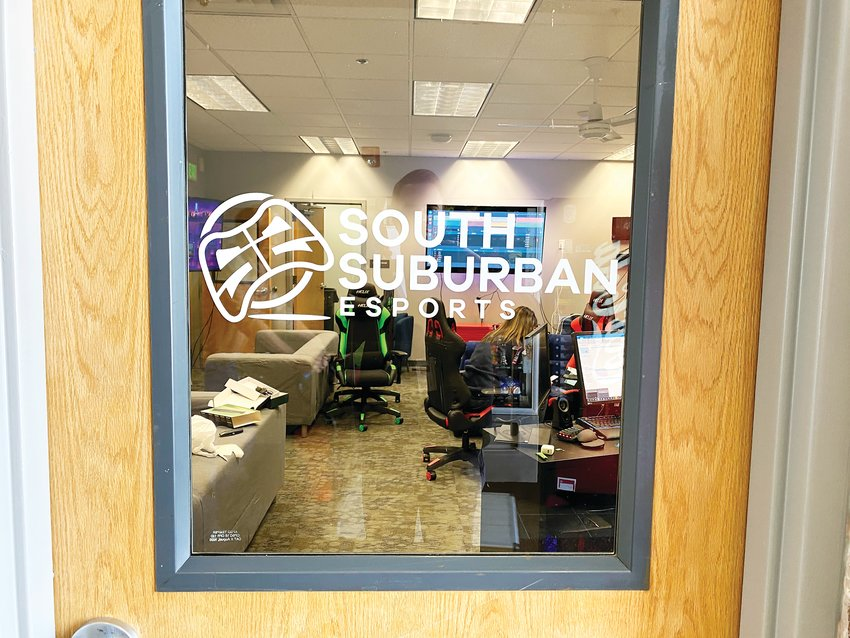 The Lone Tree Hub will soon be home to the first esports gaming room in the South Suburban Parks and Recreation District. The room will open to anybody interested in gaming or looking for a place to hang out.