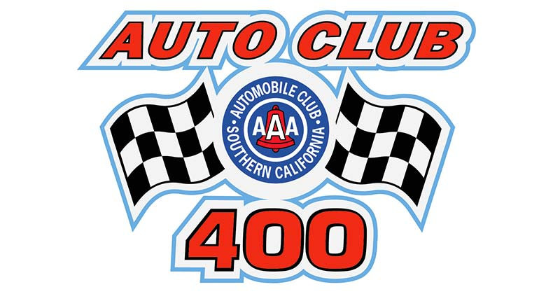 Image result for Auto Club 400 Race