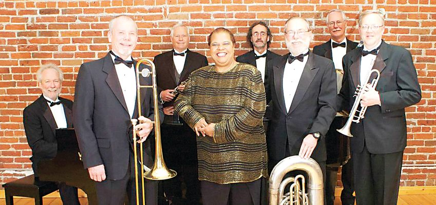 The Queen City Jazz Band