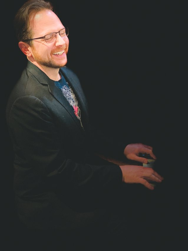 "Jazz pianist and educator Peter Stoltzman of Denver loves jazz for its history and because it's a ""fascinating and deeply meaningful type of music,"" he said."
