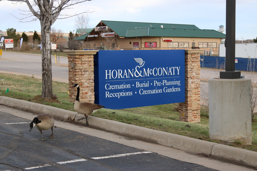 Horan & McConaty, which has seven funeral homes in the Denver metro area, is allowing clients who have a private memorial during the COVID-19 crisis to have a free public memorial once the state's prohibition on large gatherings is lifted.
