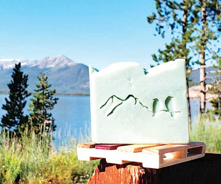 "Two Ravens Soap Company will be making a repeat appearance at the Western Welcome Week Craft and Home Improvement Fair on Aug. 15. Its Rocky Mountain Fir soap is made with rosemary and fir needle, for what the company's website describes as a ""fresh, pungent pine aroma reminiscent of hiking in Rocky Mountain National Park."""