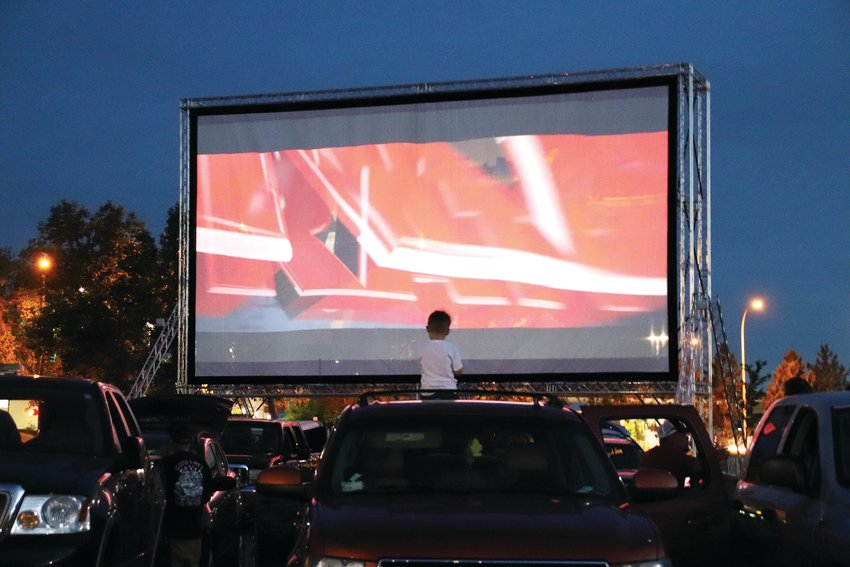 The Garth Brooks drive-in concert series invites people to park their cars and enjoy a screening of a Brooks concert while large events remain banned throughout the country. Brooks' virtual concert came to the Park Meadows mall June 27.