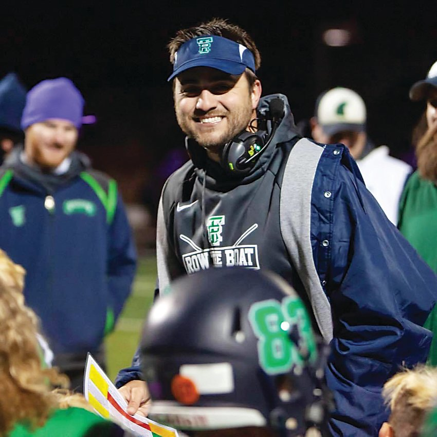 ThunderRidge football coach Doug Nisenson is most proud of the mentality his team has developed over the past three seasons.