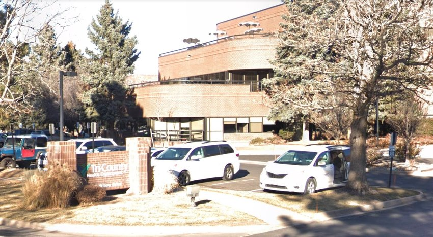 Tri-County Health Department's headquarters in Greenwood Village.