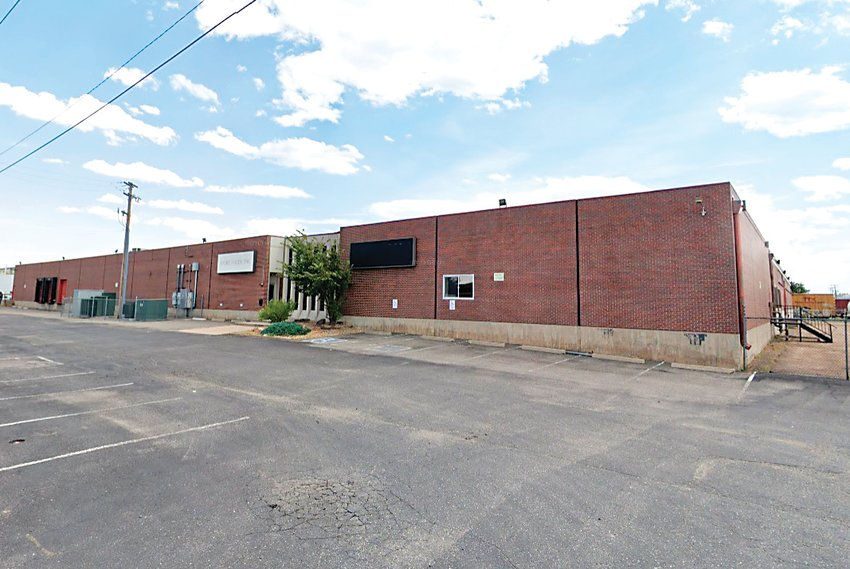 Denver plans to open a new 24-hour emergency homeless shelter at the location of a warehouse at 4600 E. 48th Ave.