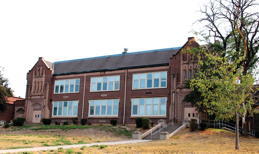 Rosedale Elementary School, 2330 S. Sherman St. in Denver, has been vacant since its closure in 2005. In September, Denver Public Schools sent out a Request for Proposals for the future use of the school. Proposals, however, must be to use the facility for an educational purpose.