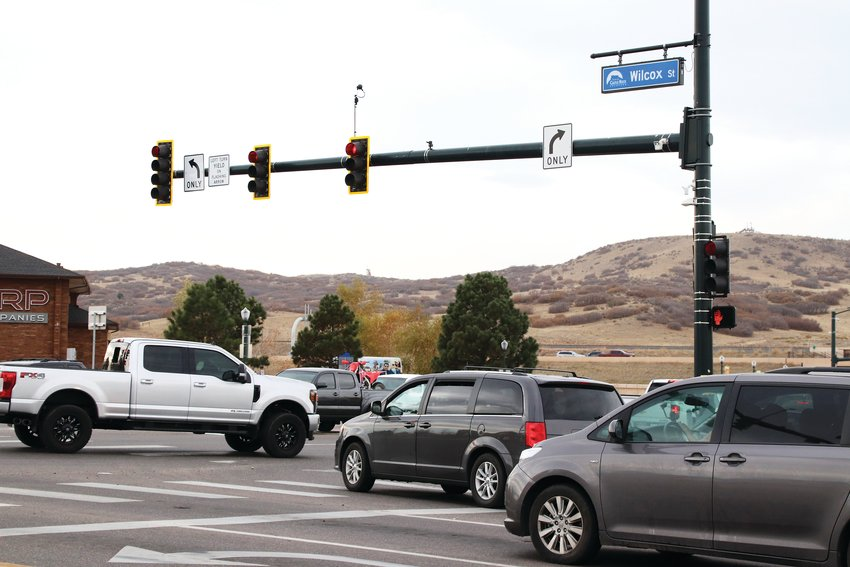 Could transit bring more options for people in Castle Rock to get around? The town recently completed a transit study that will serve as a blueprint for future projects.