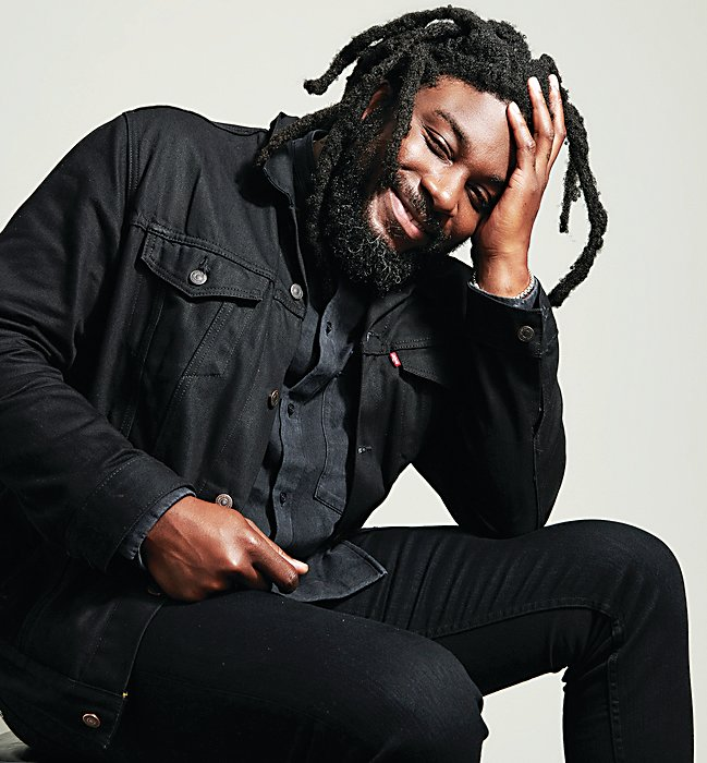 "Jason Reynolds, author of the best-selling book ""Stamped: Racism, Antiracism and You,"" will appear in two virtual presentations hosted by Arapahoe Libraries."