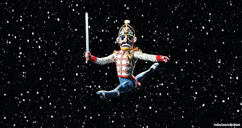 """The Nutcracker"" by Colorado Ballet will be broadcast six times on Rocky Mountain PBS during the holiday season, starting at 7 p.m. on Thanksgiving, and also will be streamed at no cost on the Rocky Mountain PBS app."