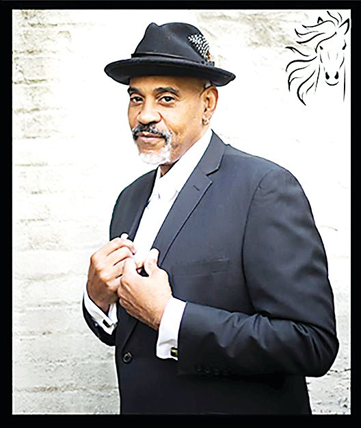 Jazz vocalist/guitarist Allan Harris will livestream from Lone Tree Arts Center at 8 p.m. on Feb. 5.