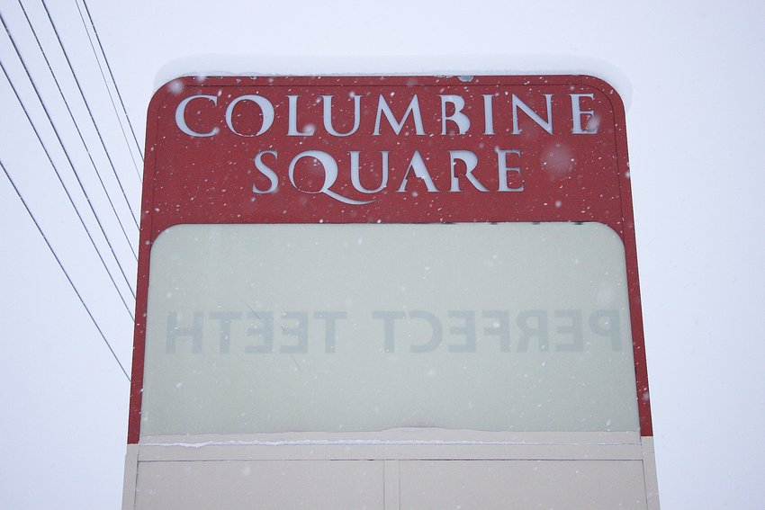 Columbine Square, a vacant former strip mall in west Littleton, may see a new development proposal soon -- or maybe not. A developer who called a neighborhood meeting about a plan to build nearly 700 apartments canceled at the last minute.
