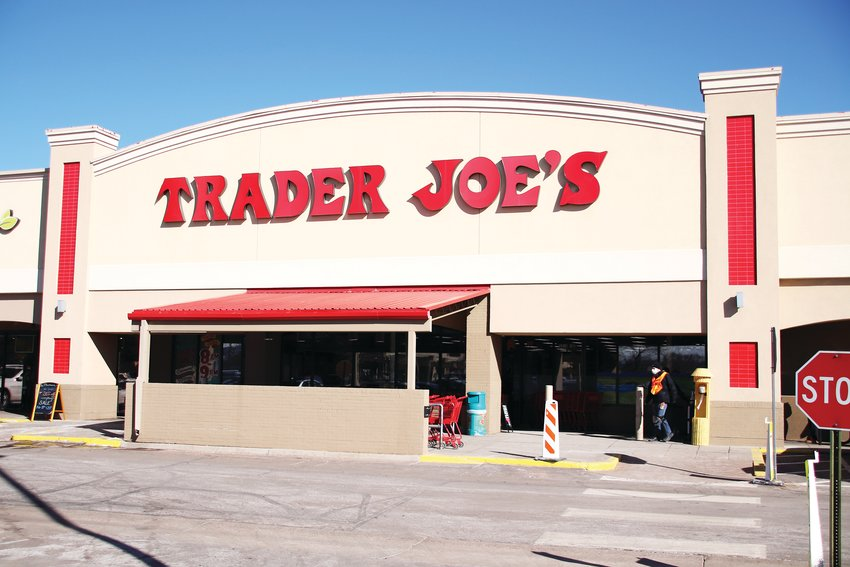 Trader Joe's grocery store in Greenwood Village.