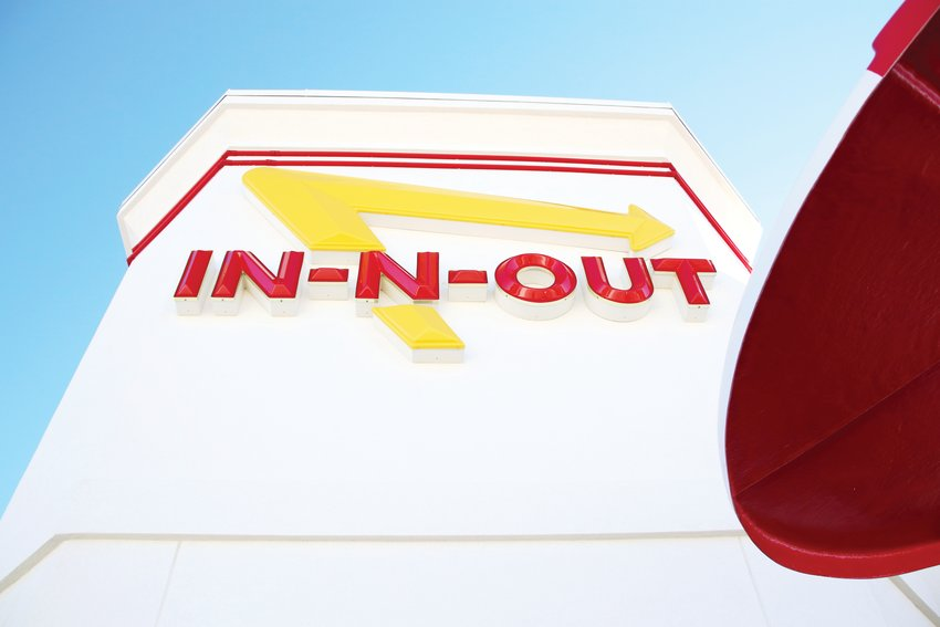 The Lone Tree In-N-Out employs appoximately 80 people and is continuing to hire.