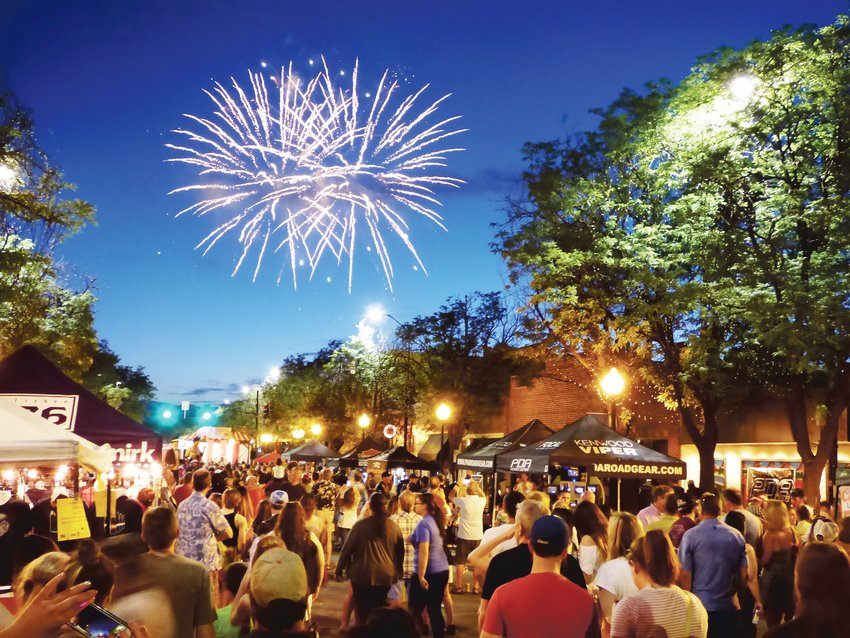 Metro-area cities are planning a wide range of festivals this summer, with an eye on COVID safety.