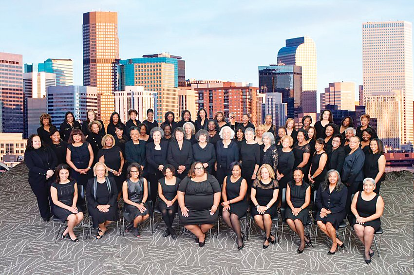 The Denver Chapter of The Links, Inc., is a volunteer service club that consists of about 45 professional women with African descent. The organization has a focus on service, friendship, community involvement and philanthropy.