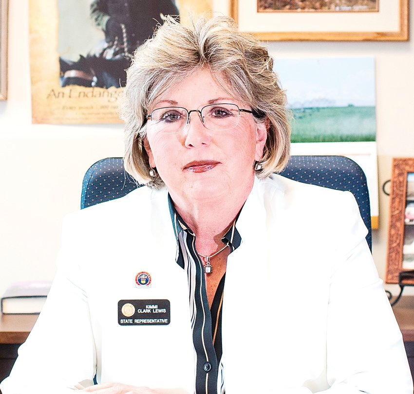 Kimmi Clark Lewis is remembered as a champion for Colorado's rural residents.