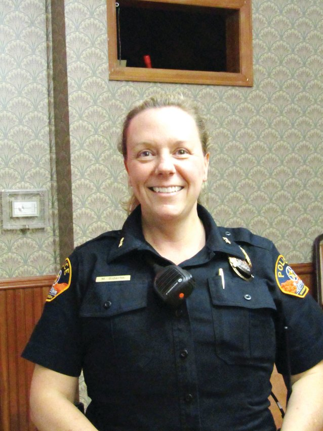 Misty Siderfin started her job as Morrison's police chief on July 6, only to resign months later, citing the city's police department's staffing and funding challenges.