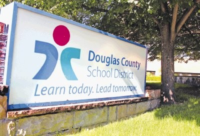 The Douglas County School District decision to extend school vouchers to some students is facing challenges from four national and local organizations. Photo by Courtney Kuhlen | ckuhlen@ccnewspapers.com