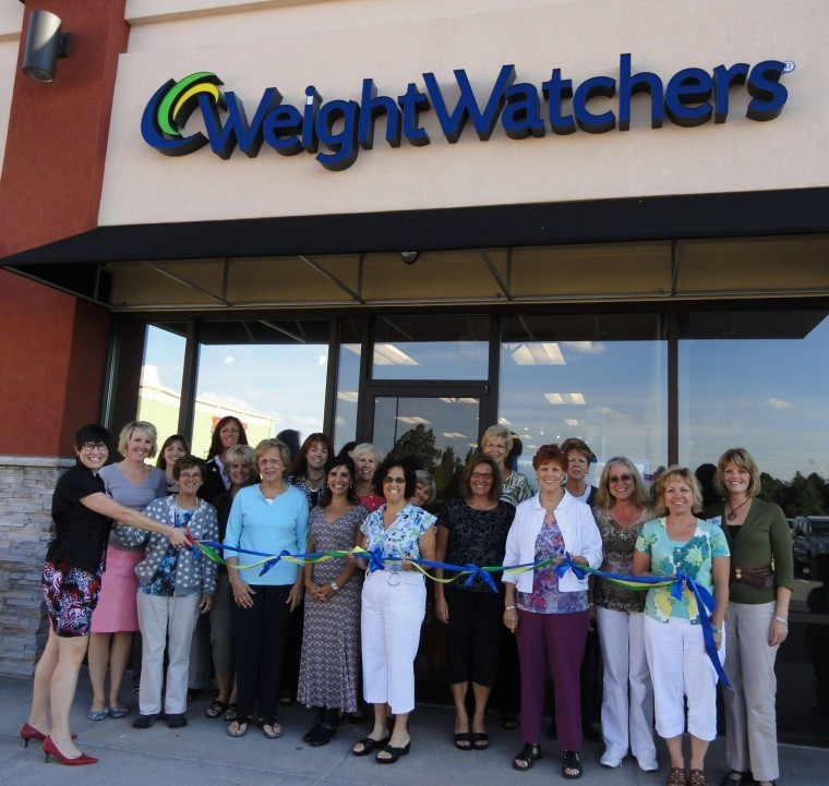 New Weight Watchers Opens In Highlands Ranch