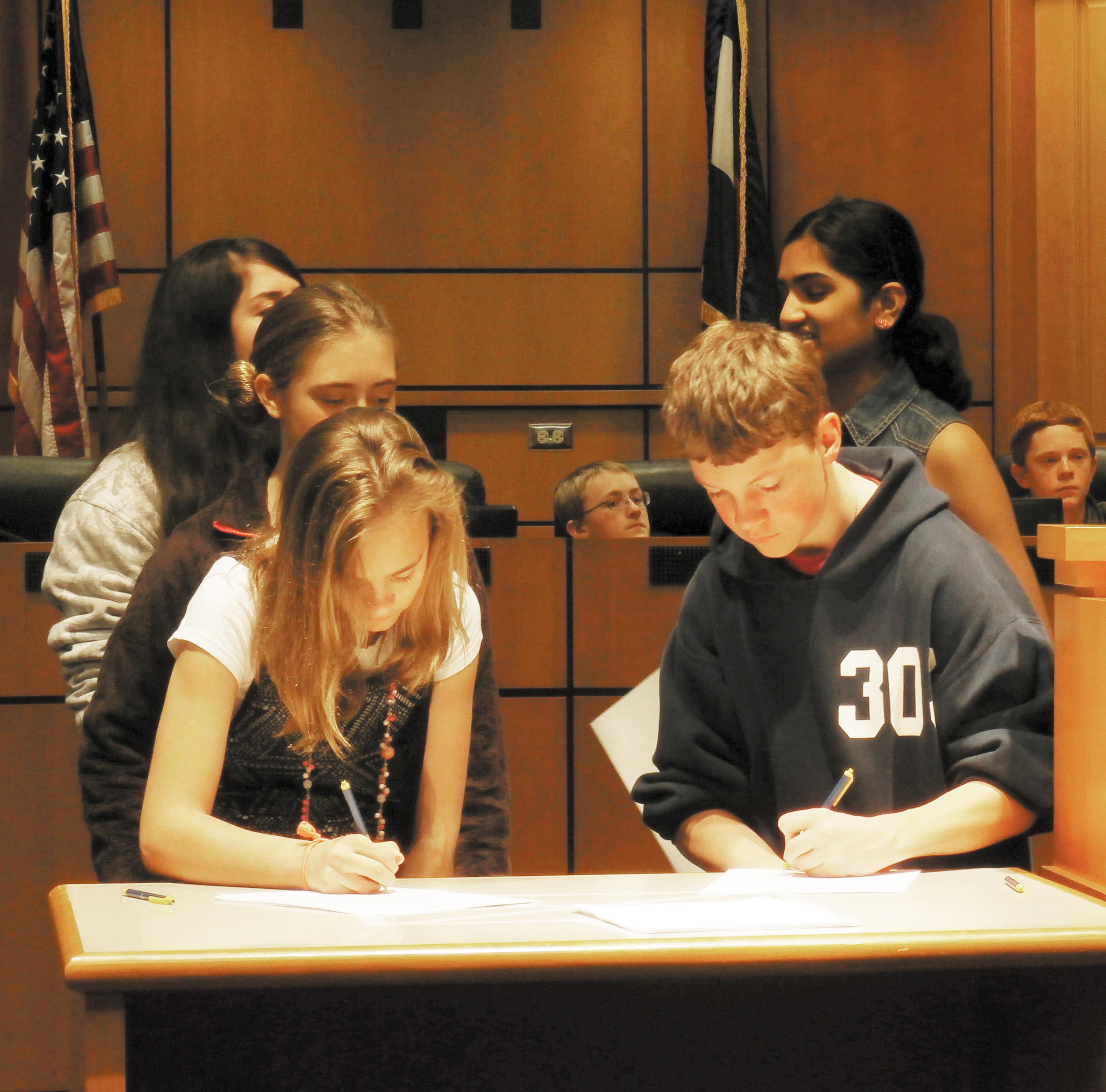 Teen Courts in the United States: A Profile of