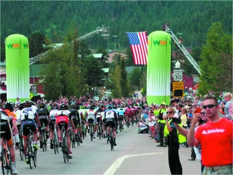 USA Pro Cycling Challenge organizers in Woodland Park and Colorado Springs are holding contests for local artists to create event posters for this summer's stages in the area.