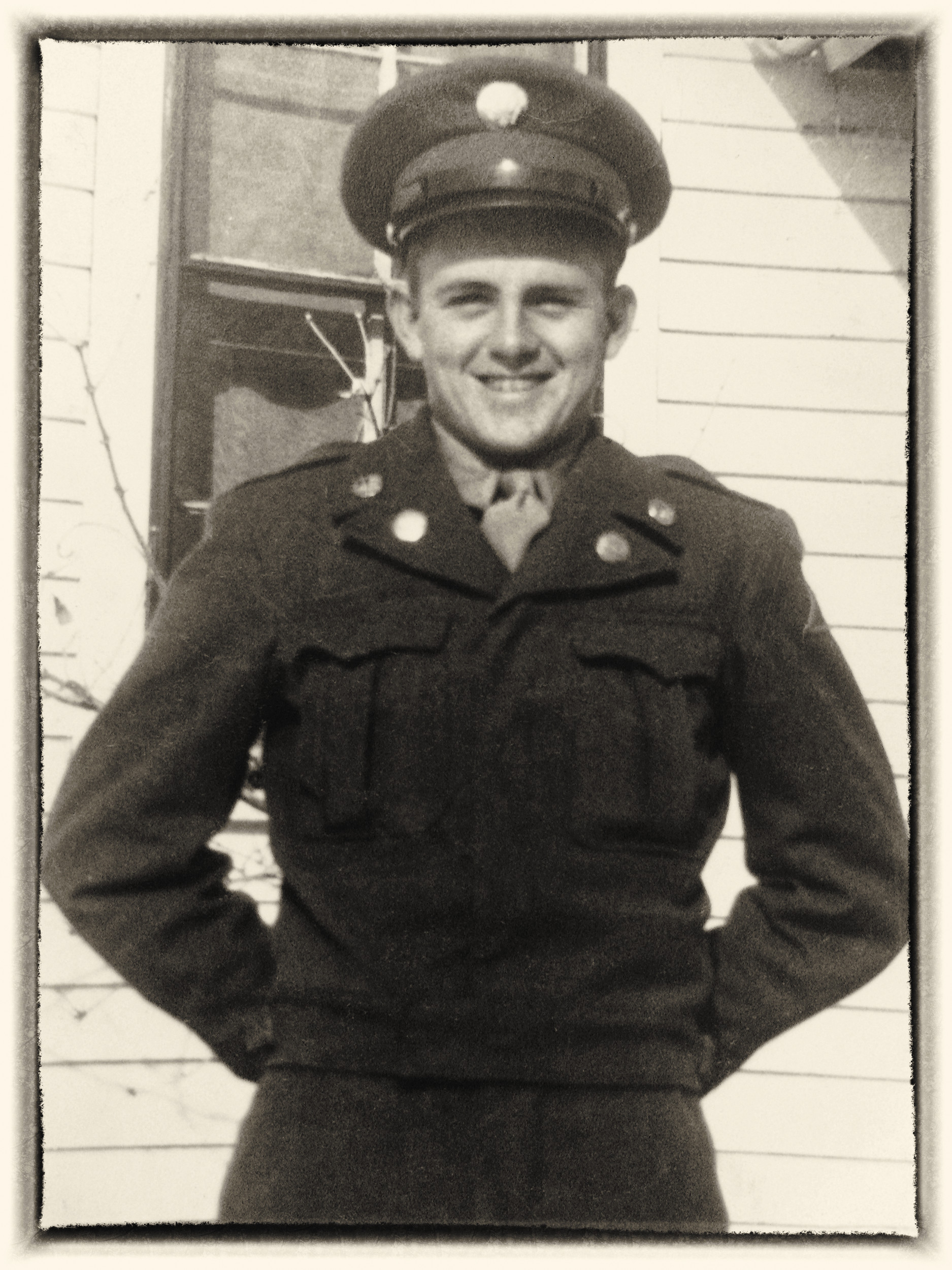 news littleton colorado littletonindependent net a picture of 19 year old littleton resident floyd jackson after he joined the