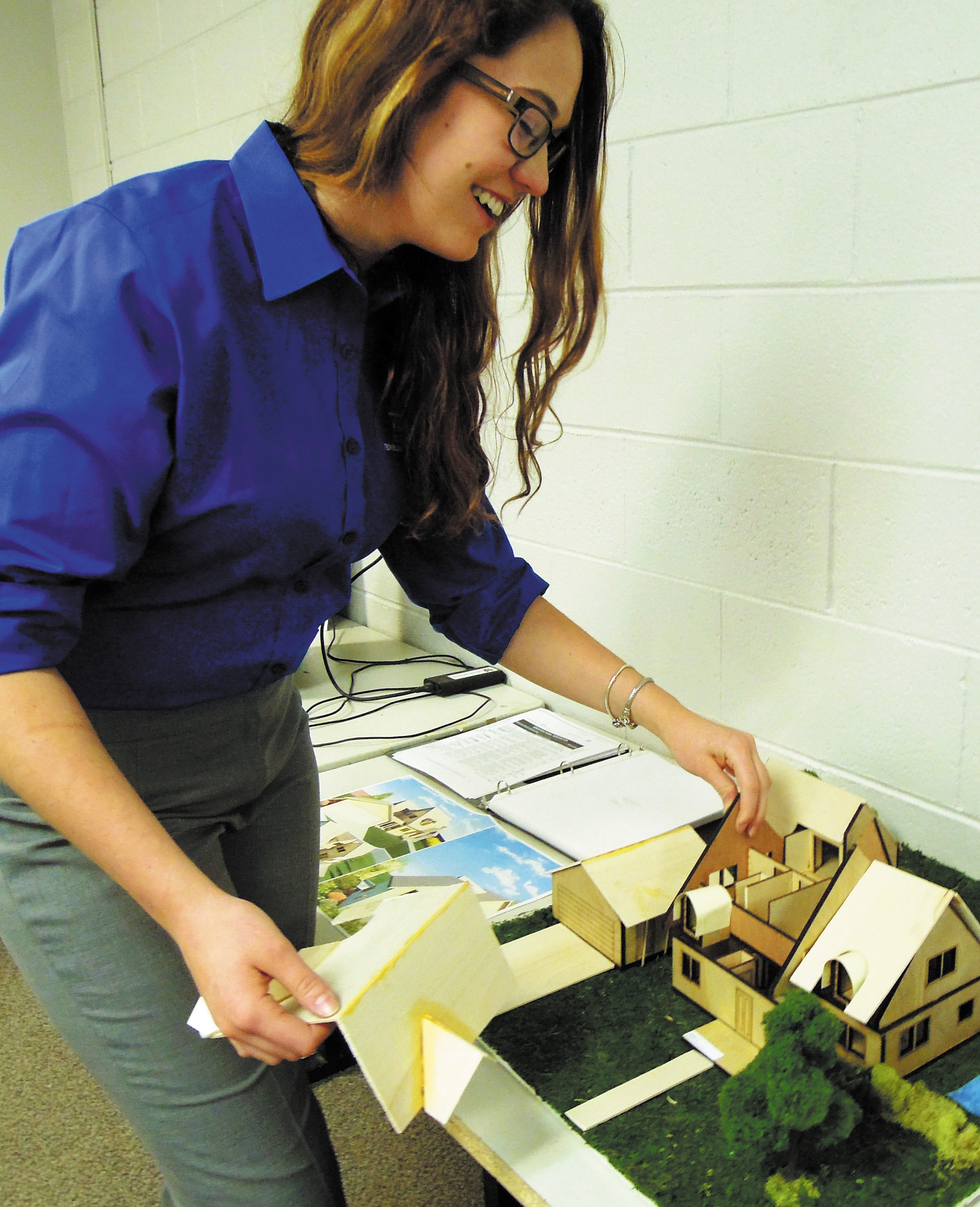 STEM Lab Opens New World To Students