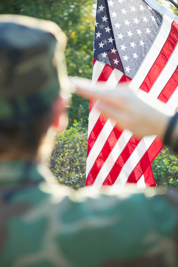 how to help veterans in my area