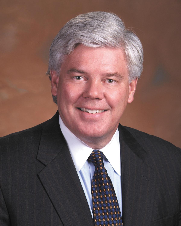 Douglas County School Board Candidate: Craig Richardson
