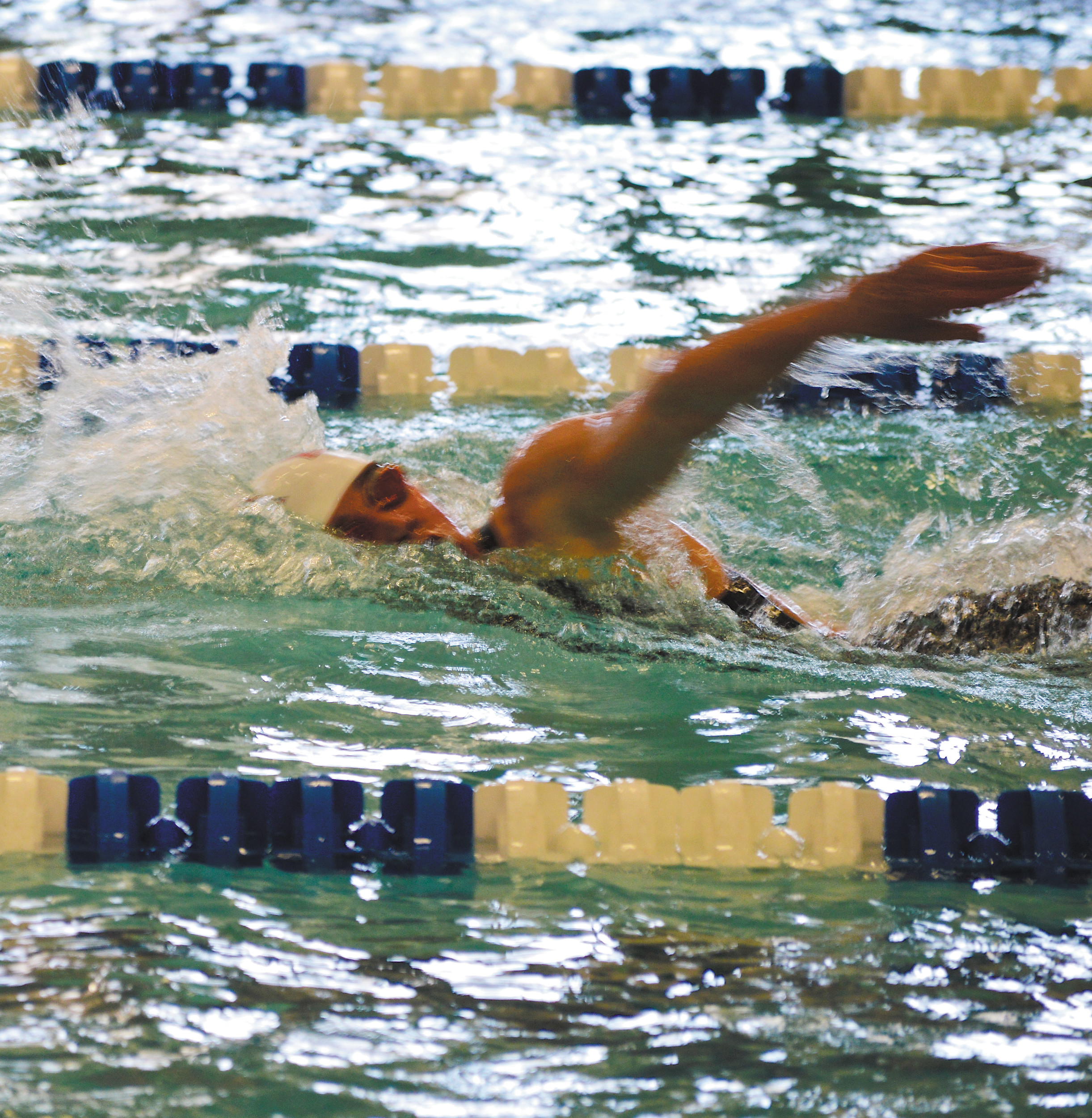Jaguars Win First Continental Swim Title