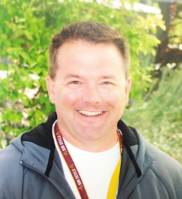 Teacher Turnover: Bo Sager