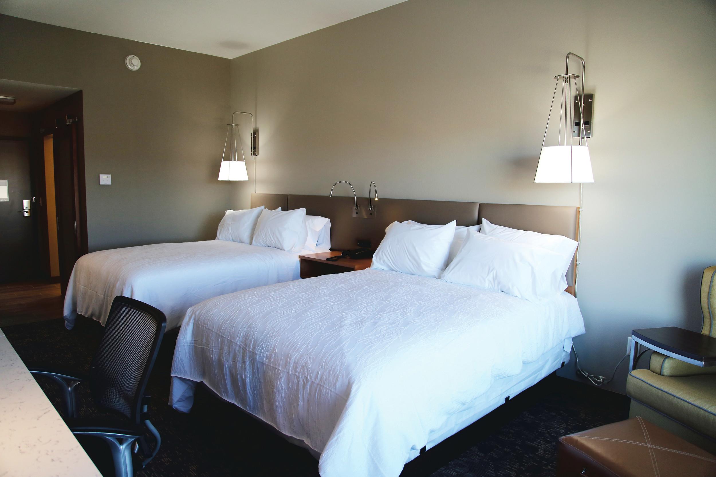 Arvada S First Hotel Poised To Open