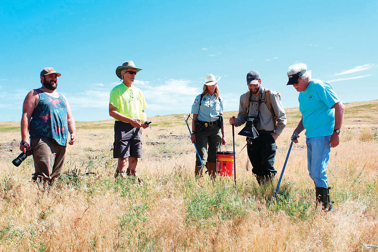 rattlesnake study continues in jeffco