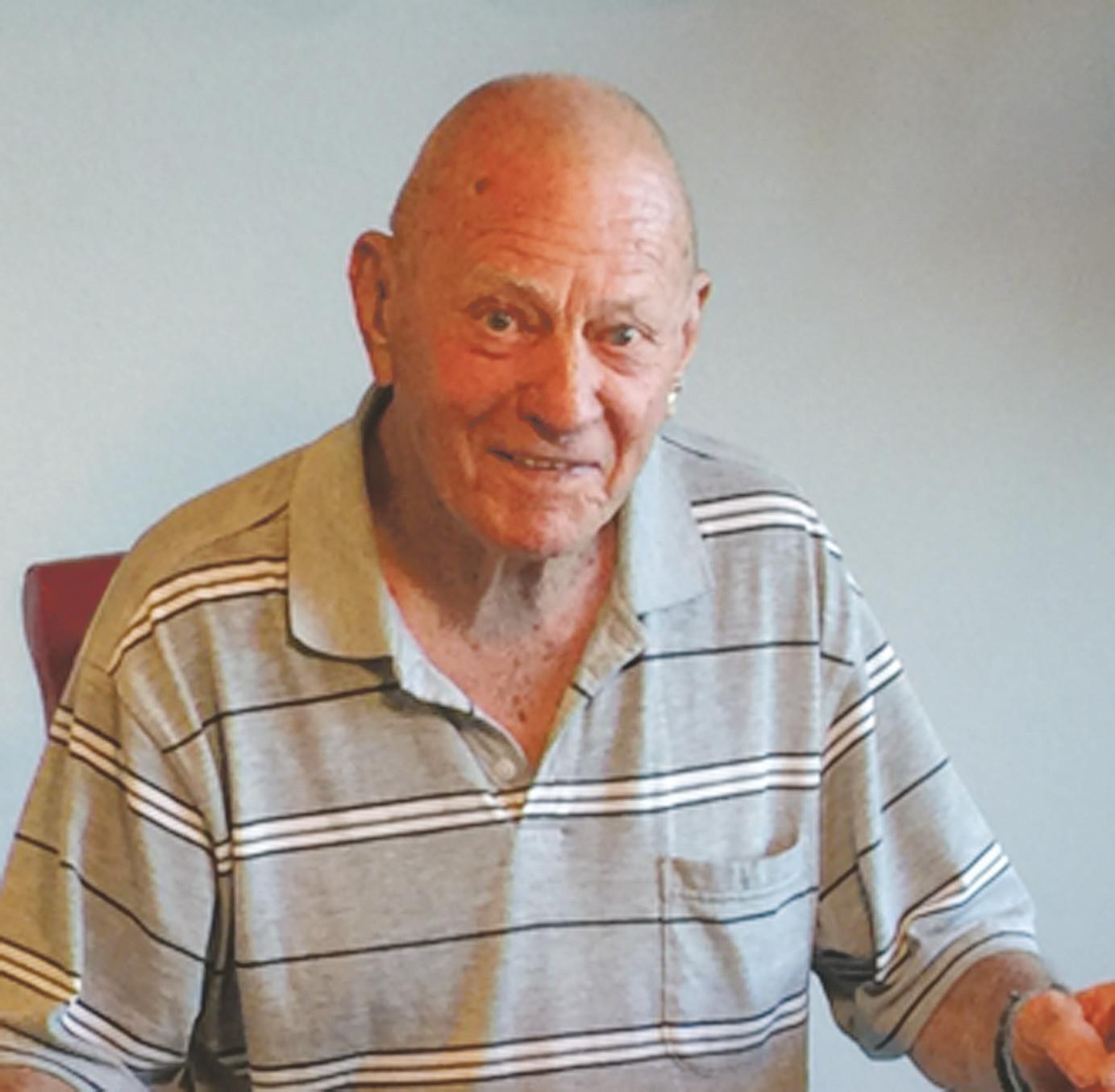 Body Of Missing Arvada Senior Found