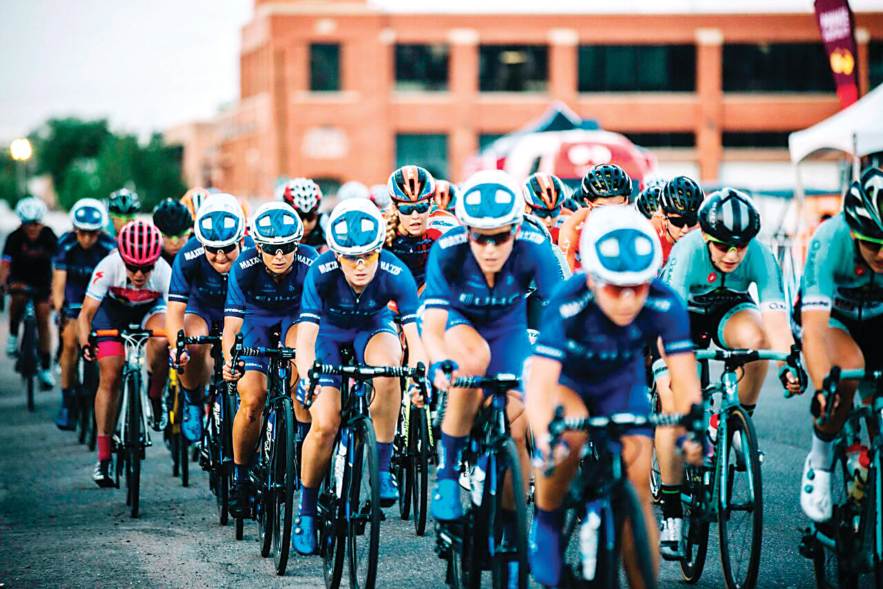 The Colorado Classic will become the only women's stand-alone stage race in the Western Hemisphere on the Union Cycliste Internationale calendar and USA Cycling's Pro Road Tour.