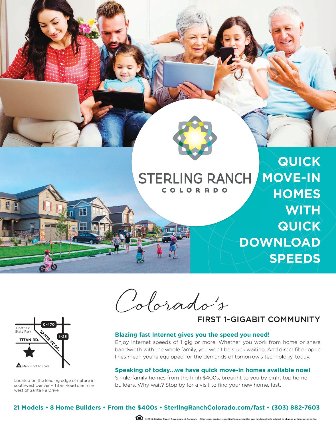 Sterling Ranch Colorado Map.Your Source For Local News In Highlands Ranch Colorado
