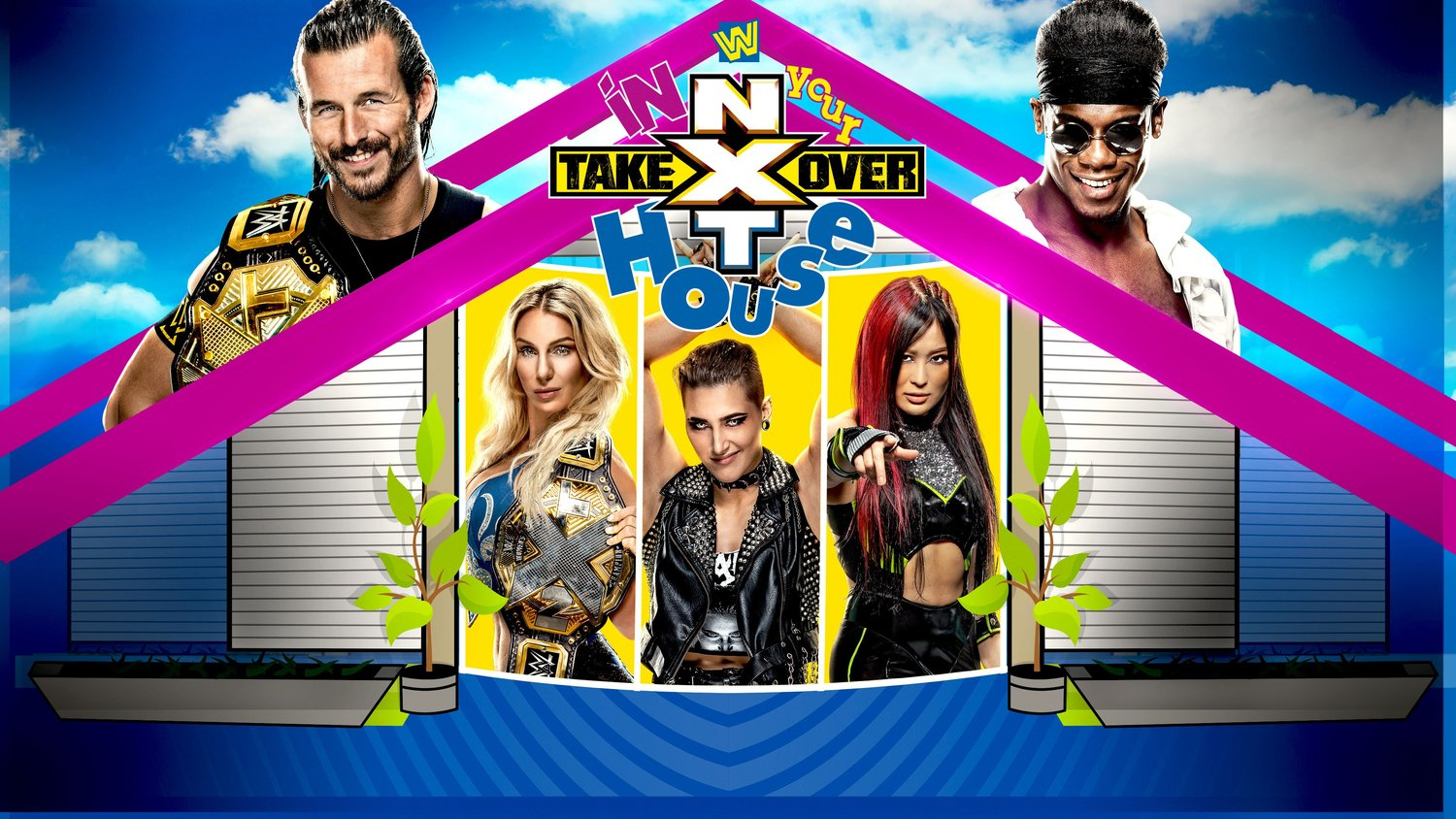 Full Instant Watch Nxt Takeover In