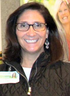 Stephanie Austin