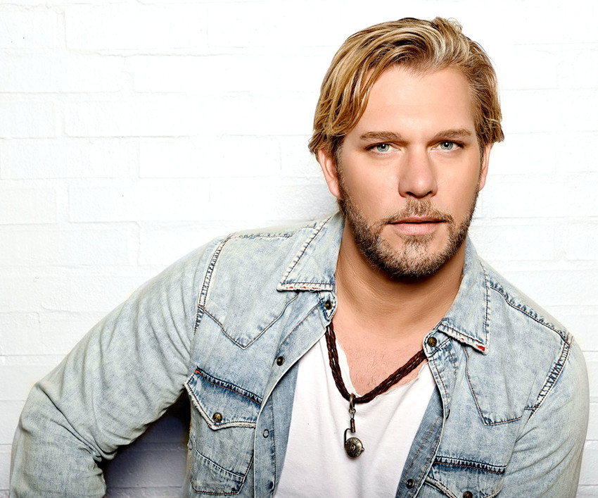 """CRAIG WAYNE BOYD, Season 7 wiinner of """"The Voice,"""" has been named the headliner for the upcoming seventh annual International Cowpea Festival and Cook-off, presented by Bush Brothers & Company. The popular daylong festival is set for Saturday, Sept. 8, in the Charleston Park."""
