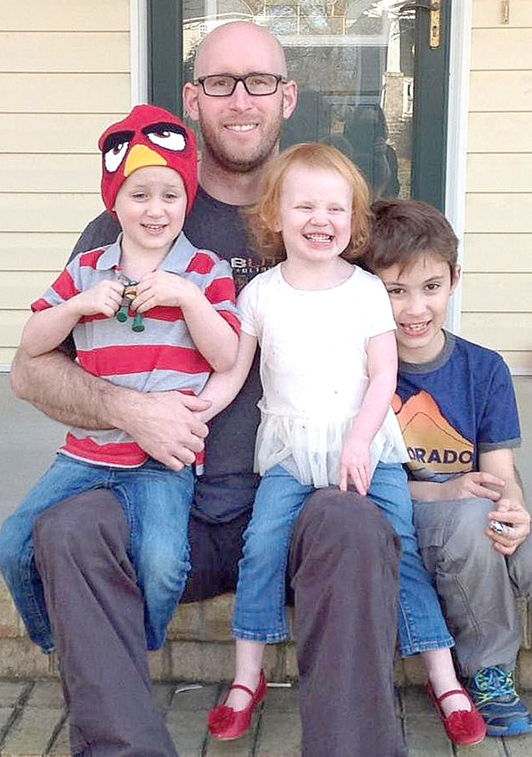 A FUNDRAISER has been established for the widow and children of Justin Duff, a former Cleveland resident who died in a recent plane crash, along with three other passengers. The crash occurred after takeoff from an airport in Swainsboro, Ga.