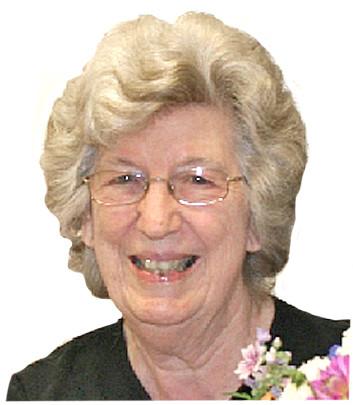 Bettie Marlowe