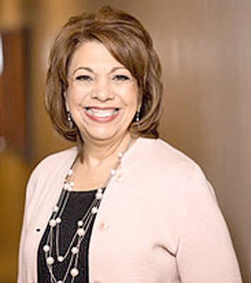 Selma Wilson